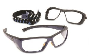 jual glasses safety prescription di depok