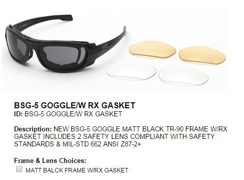 cbc7cee9ab prescription Safety Glasses