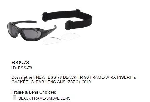 7fb968efc0 jual glasses safety prescription