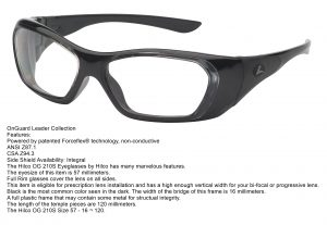 jual prescription safety glasses