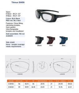 jual safety glasses prescrption di batam